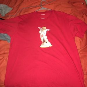 Supreme Meissen tee size large